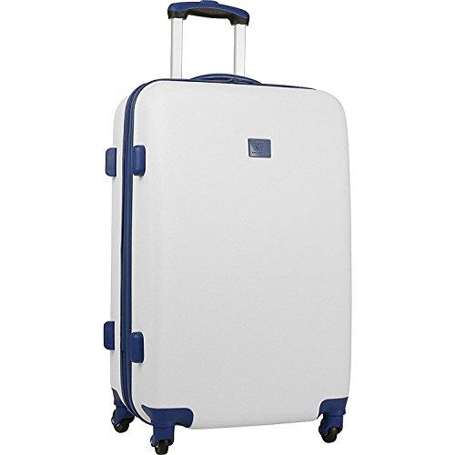 anne-klein-palm-springs-61-cm-hardside-spinner-gepack-weiss-marineblau-weiss-7914c17