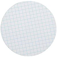 Filtro de membrana MCE, Membrana Solutions Lab Supply estéril MCE filtro de membrana cuadrada, diámetro: 47 mm, Pore:0,22 micras, paquete de 100