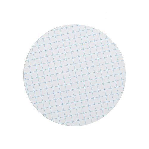 MCE Membran-Filter, Membran Lösungen Lab Supply steril MCE vergitterte Membran-Filter, Durchmesser: 47mm, Pore: 0,22Micron, 100Stück -