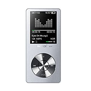 mymahdi digital mp3 player instructions