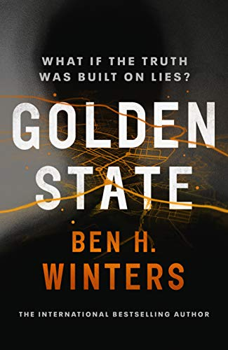 Golden State by [Winters, Ben H.]