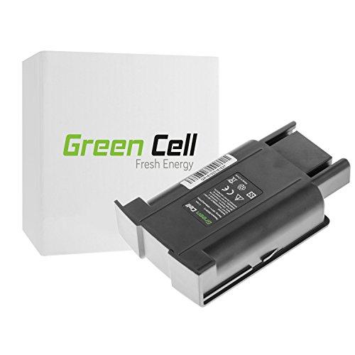 Green Cell® 4.654-279.0 1.5Ah 18V Samsung Li-Ion Zellen Staubsauger Akku für Karcher KM 35/5 KM 35/5 C 1.327-330.0