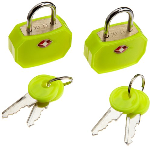 lewis-n-clarks-travel-sentry-mini-padlocks-gepckschloss-gelb