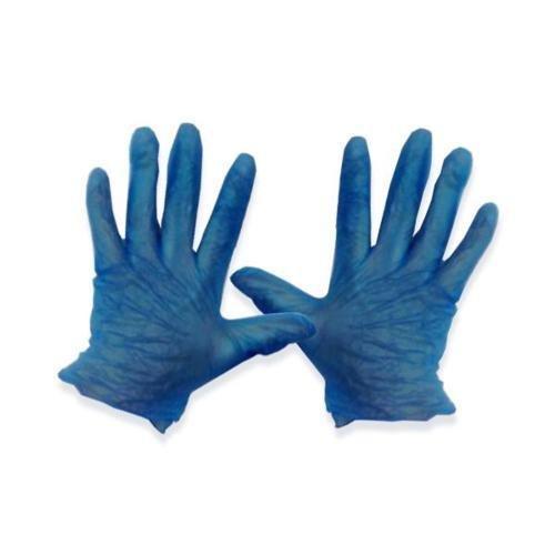 evergrade 0175 Med Blu powderfree vinyle (Lot de 100)