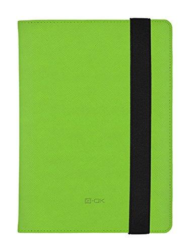 4-OK Universal Tablet Schutzhülle für Apple iPad Mini, Mini 2 Retina, Samsung Galaxy Tab 2 7.0, Tab 3 7.0 (Fundas Para Ipad Mini)
