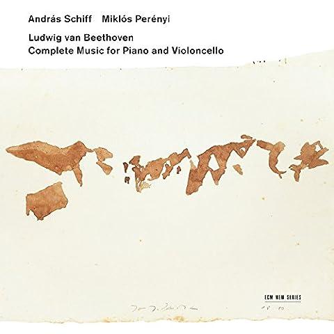 Complete Music for Piano and Violoncello