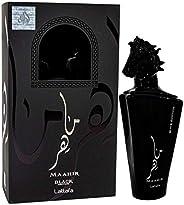 Lattafa Maahir Black Eidition Unisex Eau de Perfume, 100 ml