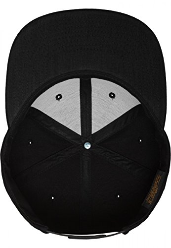 Merchcode Cap Batman Snapback Blk