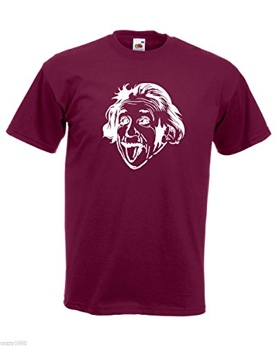 albert-einstein-collage-his-langue-personnalis-t-shirt-modle-hommes-crazy-drle-sciencist-face-chemis