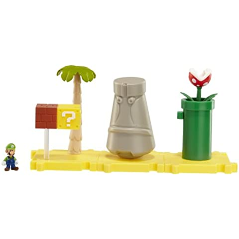 Nintendo Jakknin018LCDl - World Of Micro Land