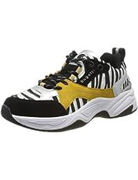 bugatti Damen 432755015969 Sneaker