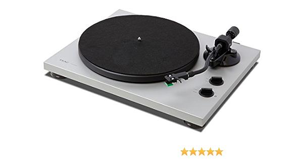 Teac Tn 400bt Hifi Plattenspieler 33 45 Elektronik