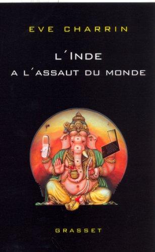 L'Inde à l'assaut du monde (essai français) par Eve Charrin