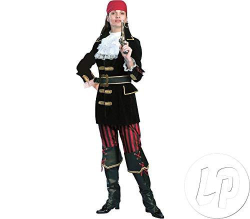 Gilet Daisy - Chica Vampiro Fille - Taille 9-11 Ans - Déguisement pour Enfant, garçon et Fille, Anniversaire, Carnaval