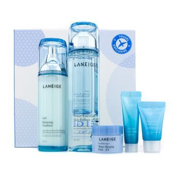 laneige-new-basic-duo-set-light-travel-exclusive-skin-refiner-emulsion-sleeping-pack-essence-moistur