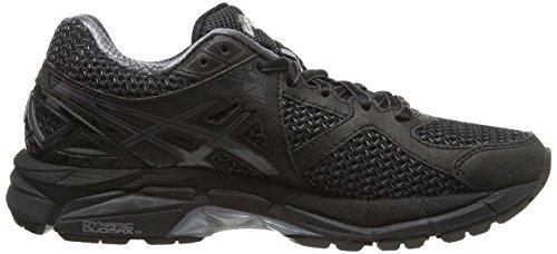 ASICS GT-2000 3, Chaussures Multisport Outdoor Femmes Noir (Onyx/Black/Silver 9990)