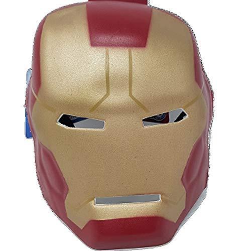 Rubies Máscara de Iron ManTM para niño