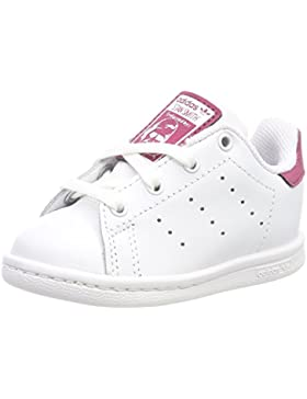 adidas Stan Smith I, Zapatillas de Deporte Unisex niños