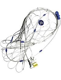 Pacsafe Pacsafe 85l Backpack & Bag Protector Funda para Mochila, 17 cm, 85 litros, Gris