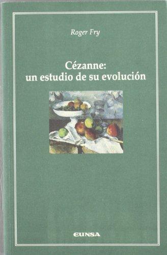 Cézanne: un estudio de su evolución (Cátedra Félix Huarte)