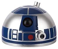 Avendo problemi a svegliarsi? Hai bisogno dell'aiuto dei tuoi personaggi preferiti di Star Wars? Allora questo proiettore di allarme per allarme di tutti i danzatori può essere solo per te! Scegliete da R2-D2 o BB-8 per il miglior allarme EVE...