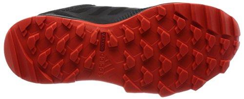 adidas Terrex Tracerocker, Chaussures de Randonnée Basses Homme multicolore - noir (Neguti/Negbas/Energi)