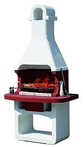Barbecue in muratura mod.como