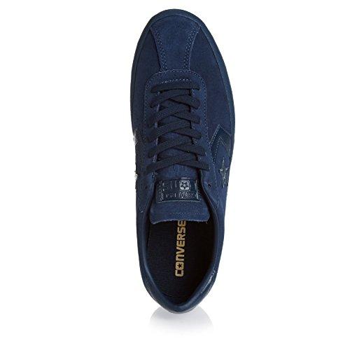 Uomo scarpa sportiva, colore Blu , marca CONVERSE, modello Uomo Scarpa Sportiva CONVERSE BREAK POINT TRAINERS Blu Blu
