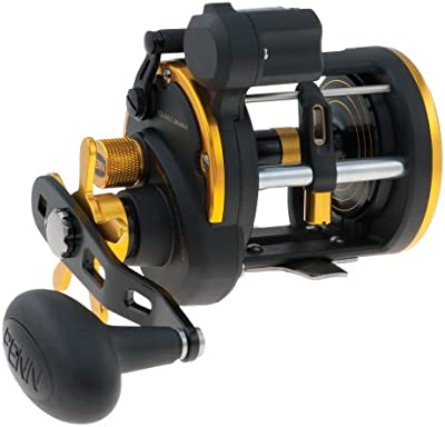 Penn Squall 20LC Level Wind Trolling Reels by Penn