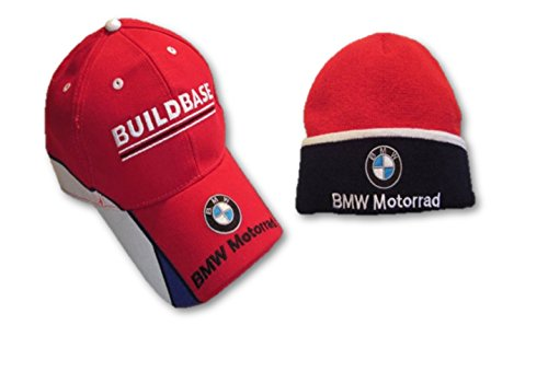 Kappe und Mütze, BSB buildbase BMW Motorrad