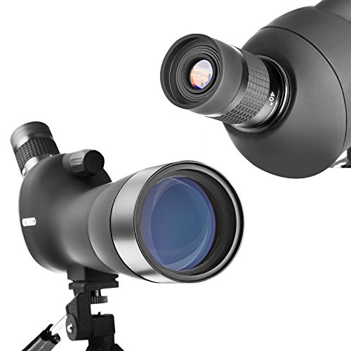 Zoom IMG-2 enkeeo 20 60x60ae cannocchiale prisma