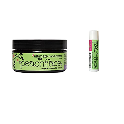 peachface-honey-rose-hand-cream-and-lip-balm-gift-set-100-ml