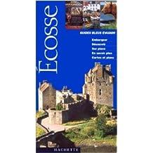 Guide Bleu Évasion : Écosse de Aude Bracquemond ( 15 avril 1998 )