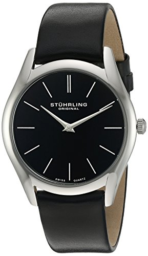 Stuhrling Original Herren-Armbanduhr Ascot Analog Analog 434.33151