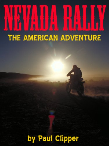 Nevada Rally: The American Adventure (English Edition)
