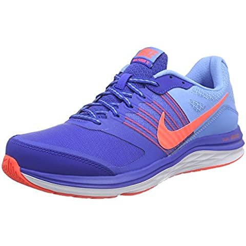 Nike Wmns Dual Fusion X - Zapatillas de correr para mujer