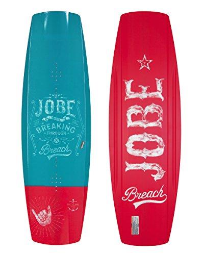 Jobe Hombre Violación Series wakeboards, tamaño, Hombre, Breach Series, 130