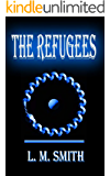The Refugees (A Jazz Nemesis novel Book 2)