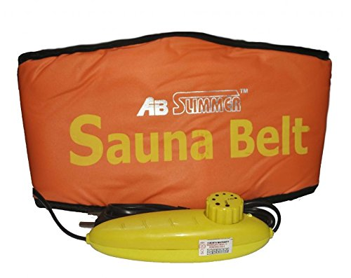 Buyerzone Sauna Slim Belt Slimmer  available at amazon for Rs.479