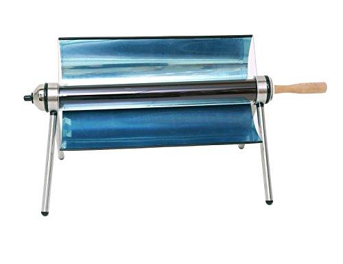 Fondchy mobilen outdoor - Solarofen, Solarkocher, Sonnengrill, Muss für picknick