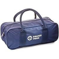 DrakesPride BowlandJack-Tasche, für 2Bowls und 1Jack