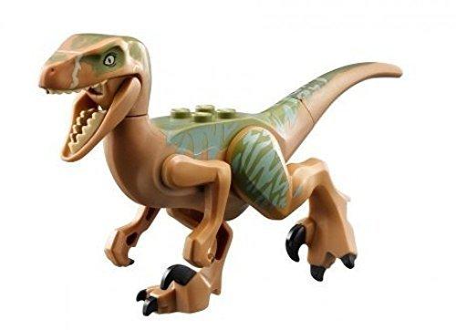LEGO Jurassic World Park Dinosaur...