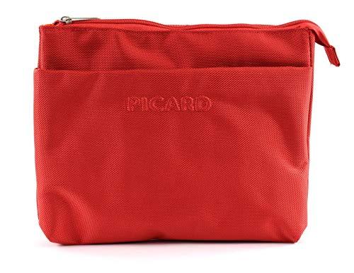Picard Hitec XS Zip Shoulderbag Papaya -