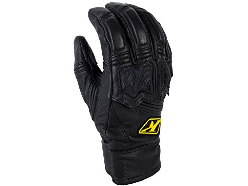 KLIM Gore Tex Guanti Adventure Short Gloves