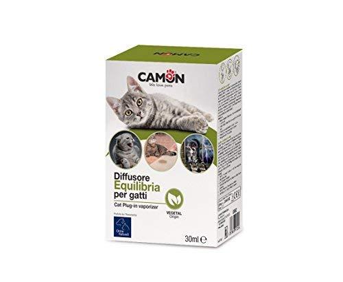 Difusor Equilibria para gatos - antiestrés Para Gatos