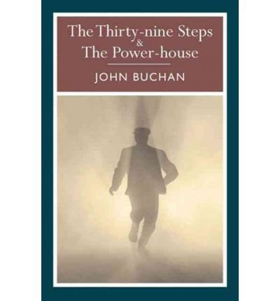 [(The 39 Steps * *)] [Author: John Buchan] published on (June, 2010)
