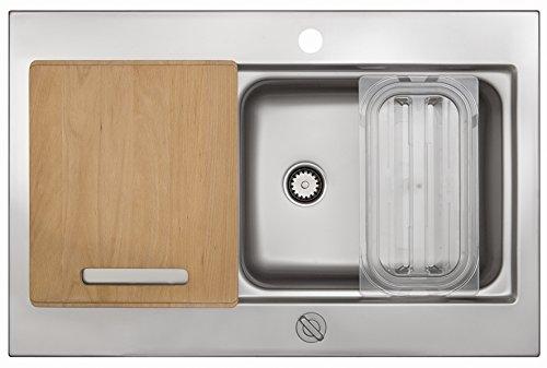 Preisvergleich Produktbild Rieber Eco multi 780 CN SET, 72016815