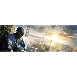 Watch_Dogs 2 – Deluxe Edition [PC Code – Uplay]
