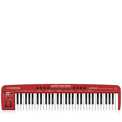 AKAI Pro Synthétiseurs, samplers et instruments de musique électroniques