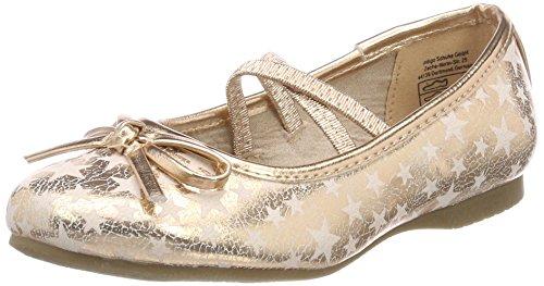 Indigo Schuhe 422 295, Ballerines Bout Fermé Fille